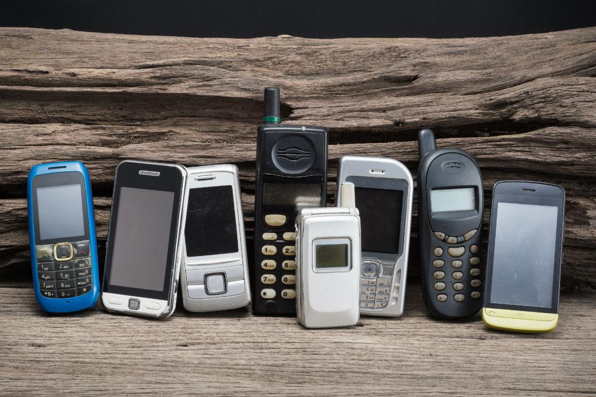 5 kihalt mobilos trend, amin nem nosztalgiázunk
