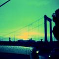 keresetlen kép a kedvenc budapesti hidamról