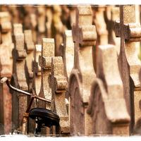 gútaváros temetője