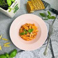 Pasta pomodoro - paradicsomos tészta