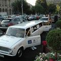 XVI. Magyar Borok Útja Rallye