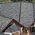 Landmark Colonial Slate zsindelyt a tetőre