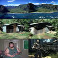Real life vs. Crysis