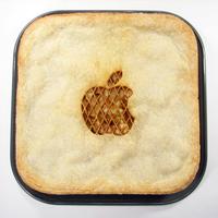 Almás pite, és egyéb elborult geek torták