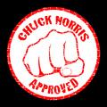 Chuck Norris és a programozás #2