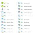 Hasznos: ezer szabadon felhasználható ikon