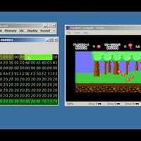 ICU64: nem gyenge debugger C64-hez