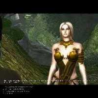 Gamer Girlfriend: Age of Conan