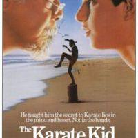 ZSklasszikusok: Karate kid