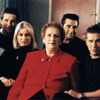 A Baldwin család