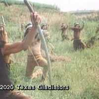 Trailer shit: 2020 Texas Gladiators