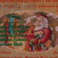 Santa Slay 1. rész