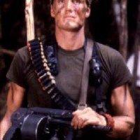 Nagy filmklasszikusok 2: Dzsungelháború