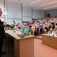 Újra elindult a ZsKF Nyugdíjasok Óbudai Akadémiája