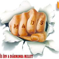 Egy jó tipp: MADS( Márton Áron) Iskolaszövetkezet