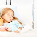 Adománygyűjtés a Madarász utcai gyermekkórház javára
