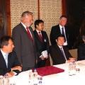 VSzK elnöki találkozó