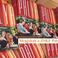 Megjelent a Pálya magazin!