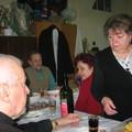 2014.02.18. Kisvác farsangi vacsora