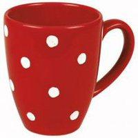 A pöttyös csésze