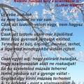 Túrmezei Erzsébet: Újévi kérés (részlet)