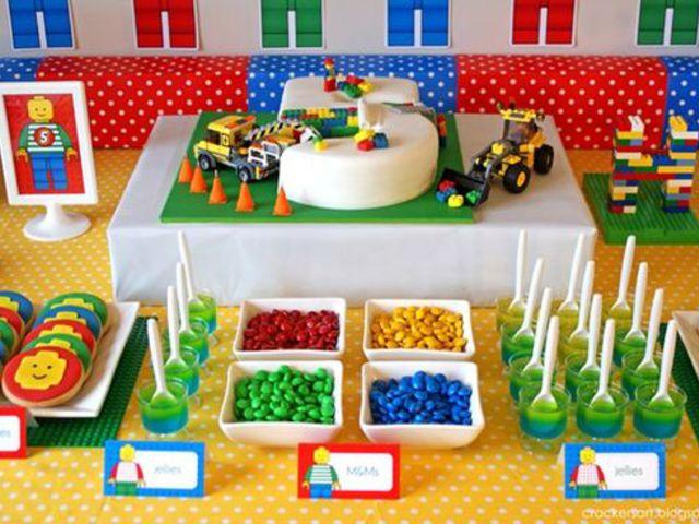 Lego buli