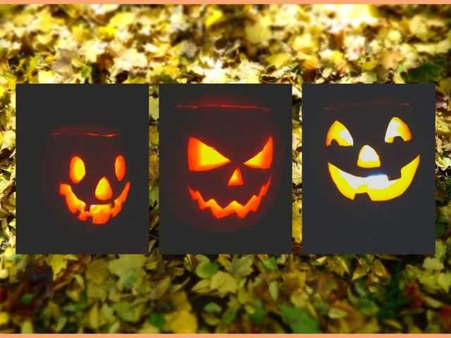 Végre Halloween!!!!!!!!!!