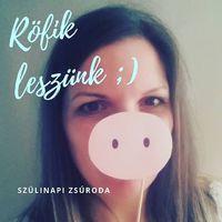 Állítólag azok a fotók népszerűek amin rajta vagyok :) #szulinapizsuroda #röfi #diy