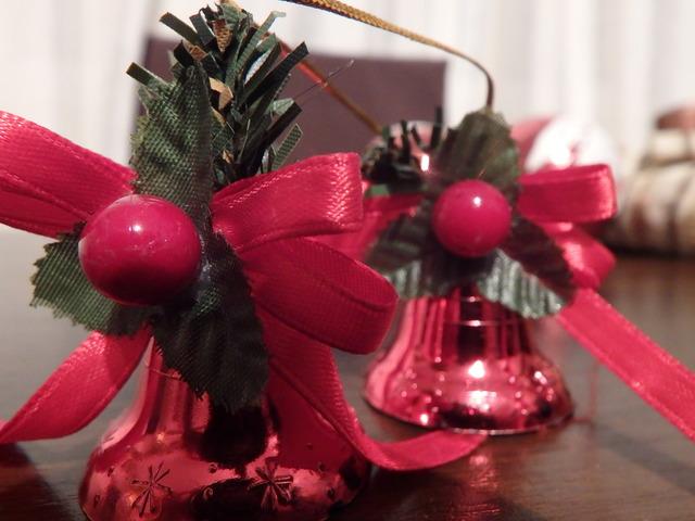 Karácsonyra készülök