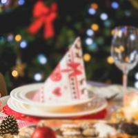 Étkezési ima és gluténmentes áldozás karácsonykor