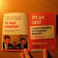 Ezt mind a Fidesz mondta a nyugdíjpénztárakról