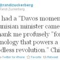 A Facebook, a Twitter és az egyiptomi forradalom